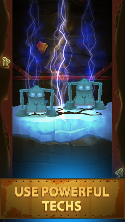 DeepTown: Idle Mining Tycoon screenshot-7