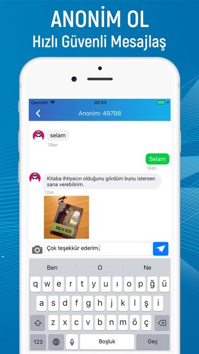Setsim screenshot three