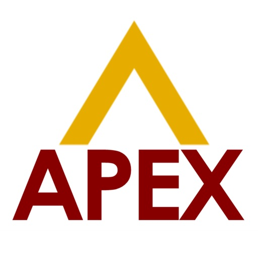 Apex Racket and Fitness icon