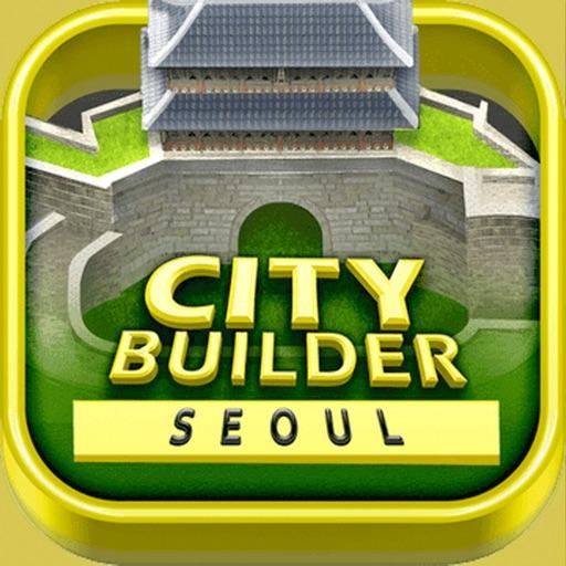 CITY BUILDER - SEOUL