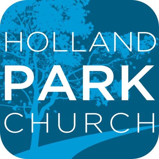Holland Park Church
