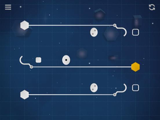 SiNKR: A minimalist puzzleのおすすめ画像2