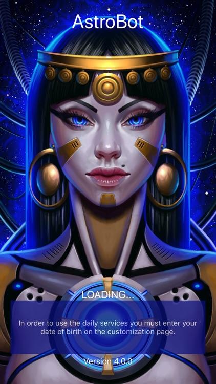 AstroBot: Palmistry, Future screenshot-7