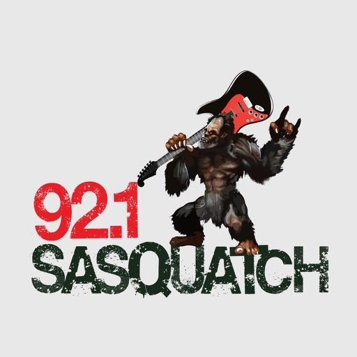 Sasquatch 92.1