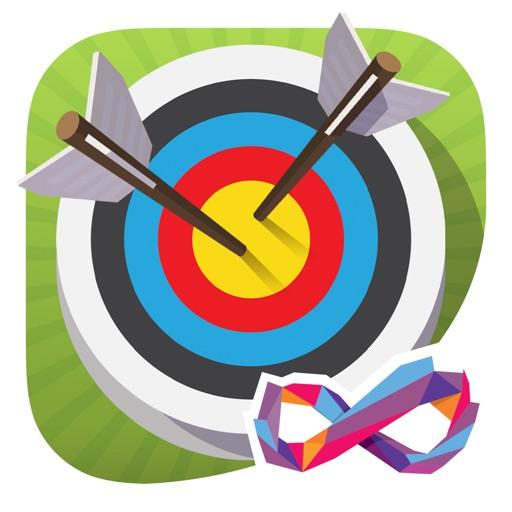 Bowmania FRVR - Shoot Arrows!
