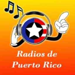 Radios de Puerto Rico en Vivo