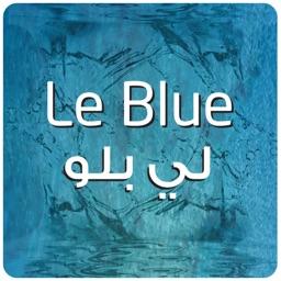 Le Blue Water