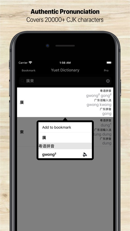 Cantonese Dictionary