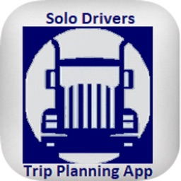Truckers Trip Planning Solo