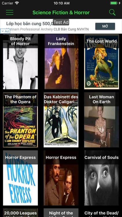 123 Movies - Best Legend Movie screenshot-8