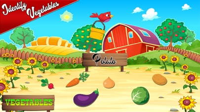 Kids ABC 123 Game for Toddlers screenshot 2