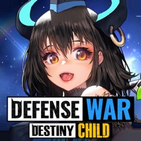 Destiny Child : Defense War free Resources hack