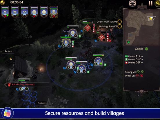 Ancestors Legacy: Vikings screenshot 19