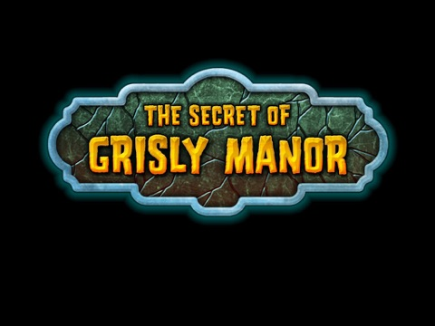 Секрет усадьбы Grisly на iPad