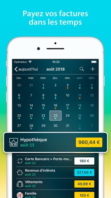 download Money Pro: Suivi des dépenses apps 4