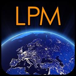 Light Pollution Map - Dark Sky on the App Store