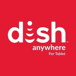 DISH Anywhere for Tablet