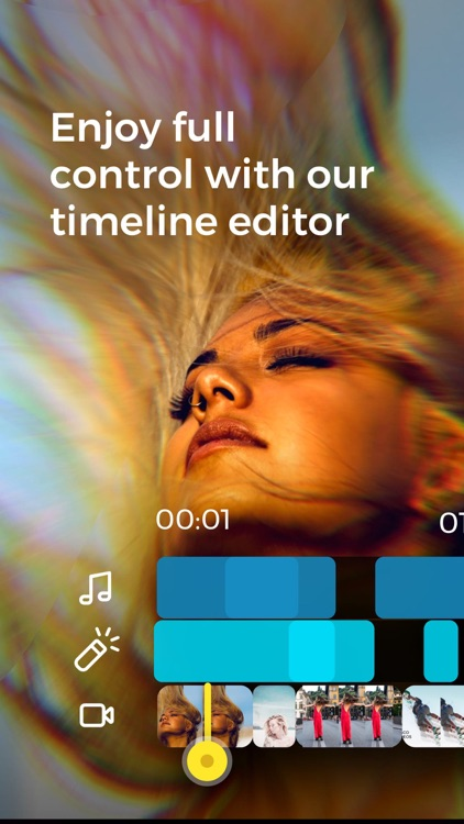 StoryWave - Video editing app screenshot-3