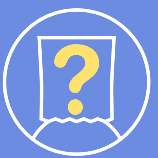 lipsi¡ -anonymous chat & blogs iOS App