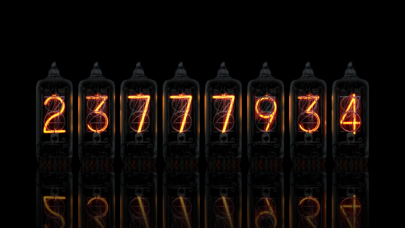 Divergence Clockのおすすめ画像3