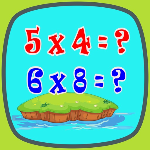 Times Tables Math Trainer SD