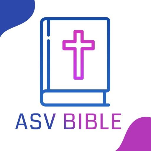 ASV Bible Offline