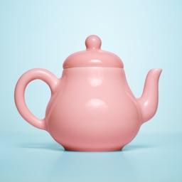 The Great Tea App