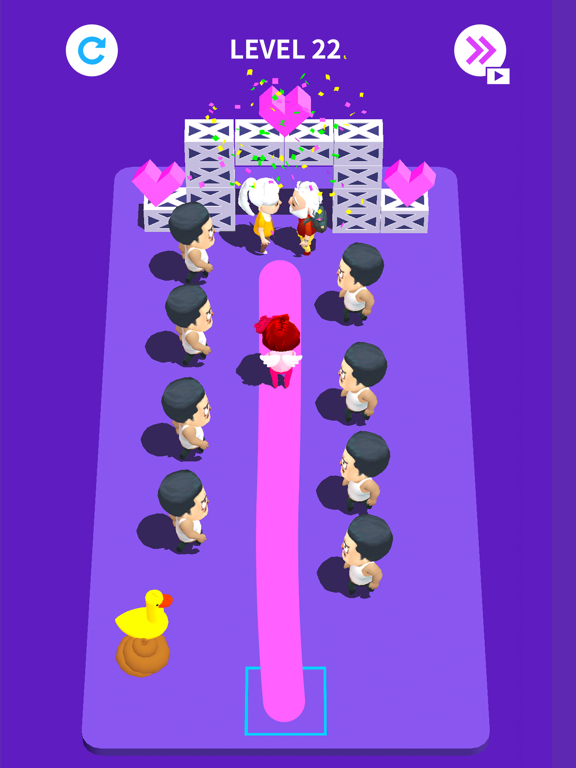 Date The Girl 3D screenshot 11