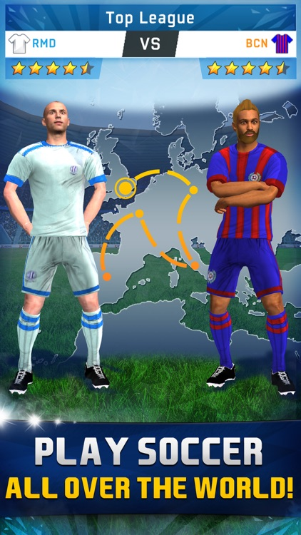 Soccer Star 2019 Top Leagues screenshot-5