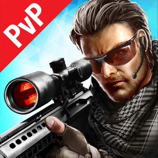 Bullet Strike: Снайпер PvP