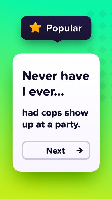 Never Have I Ever: Dirty Game for windows pc