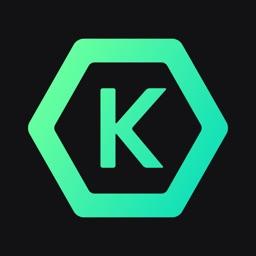 KEAKR - The Music Network