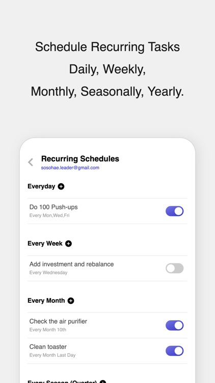 invoky: Email as To-Do