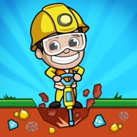 Idle Miner Tycoon: Gold & Cash free Cash hack