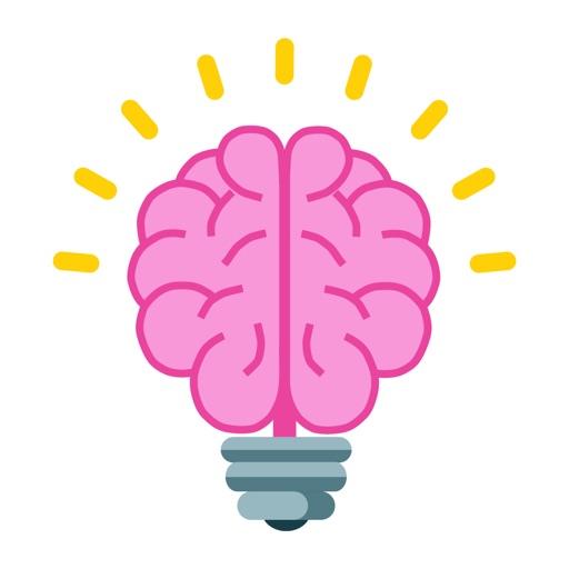 Brain Puzzle: IQ Thinking Game