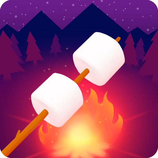 Campfire Cooking icon