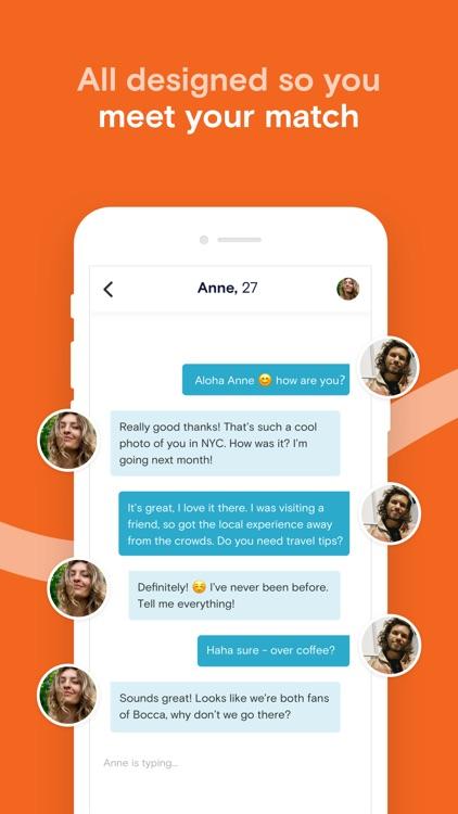 Inner Circle – Dating App screenshot-8