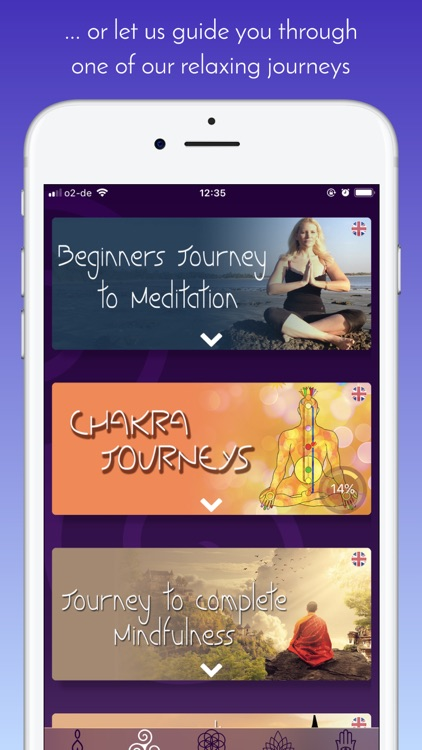 MYditation: Meditation & Sleep screenshot-3
