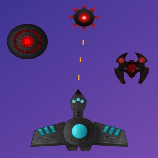 Spaceship Blaster