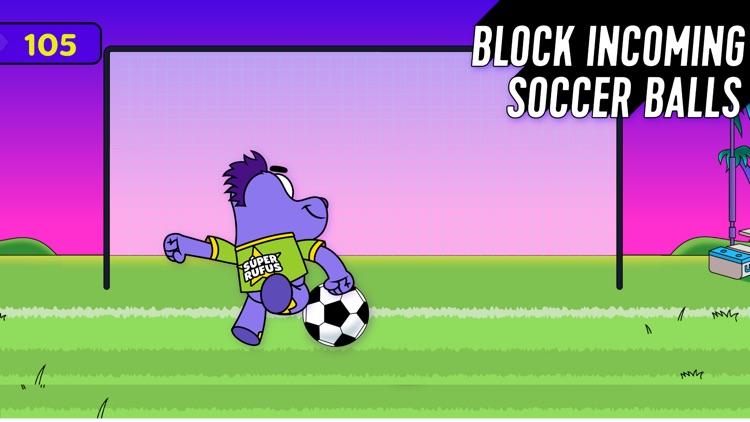 GoNoodle Games screenshot-6