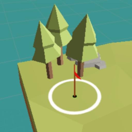 Golf 3D - Golf Games, MiniGolf