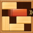 Unblock : Red Block Sliding
