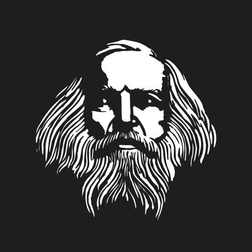 Mendeleev.me icon