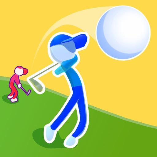 Golf Race