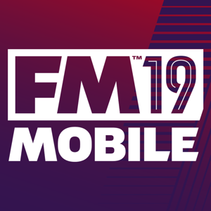 Football Manager 2019 Mobile app