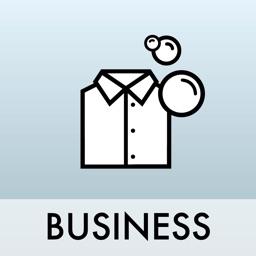 Launderette Partner App