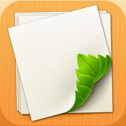 Ícone do app Loose Leaf