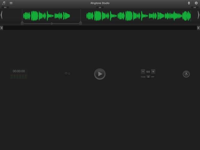 Ringtone Studio on the App Store