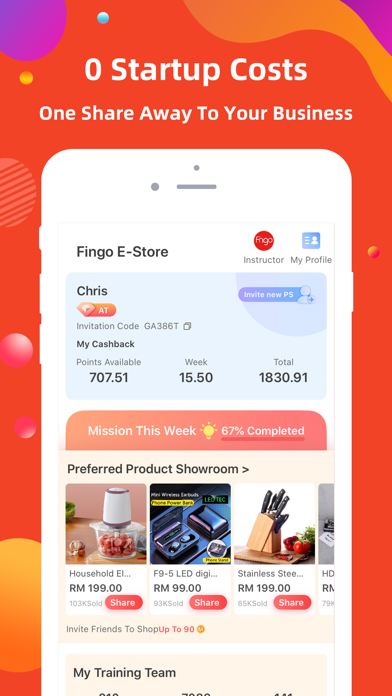messages.download Fingo-Online Boutique Shopping software
