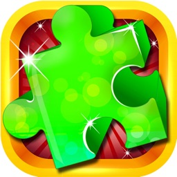 Jigsaw World Slide Puzzle Game